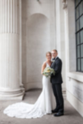 The Old Marylebone Town Hall Wedding Photography, London, Beautiful Images by Grace Pham Photography 7