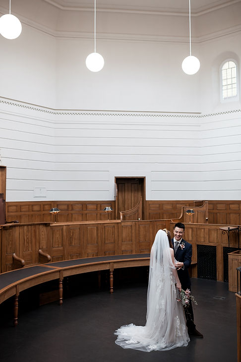 St Albans Museum + Gallery Wedding Photography 09
