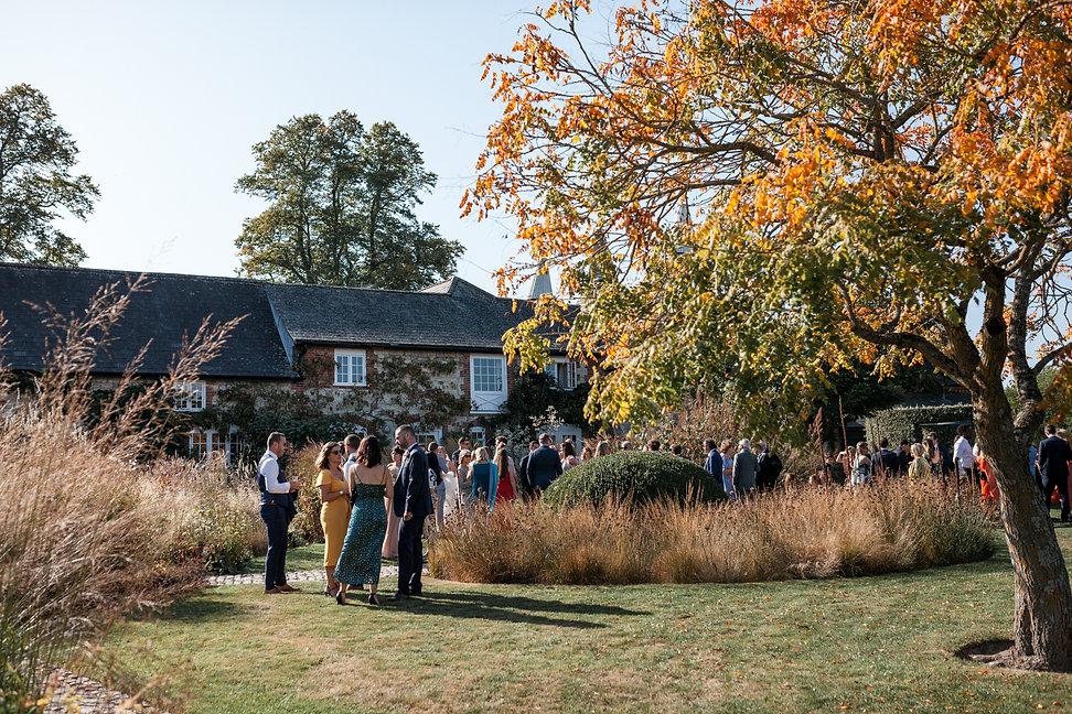 Bury Court Farm Wedding 02