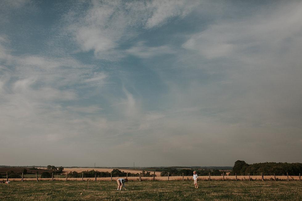 Countryside Family Farm Wedding by Grace Pham Photography 17