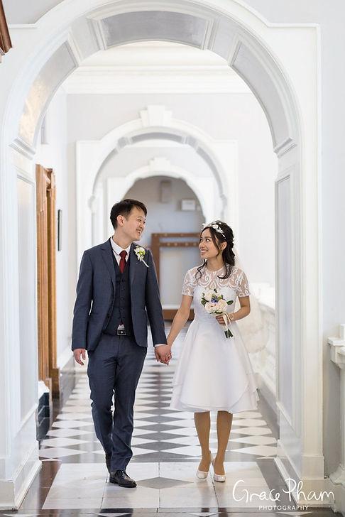 Woolwich Town Hall Wedding, Greenwich Wedding Photographer 02