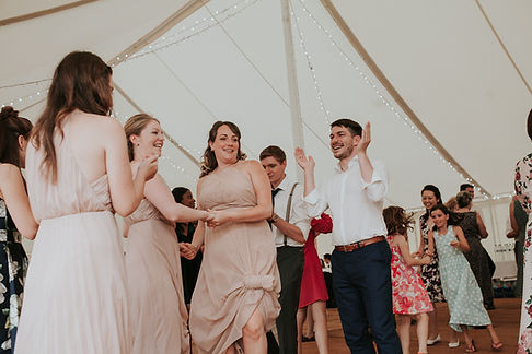 Countryside Family Farm Wedding by Grace Pham Photography 21