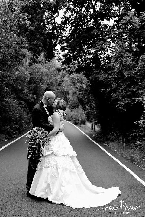 Q Vardis & the Mallard Suite Wedding Photographer, West London 08