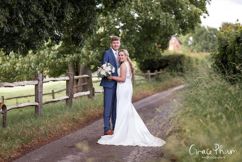 Gate Street Barn Wedding Photography 04