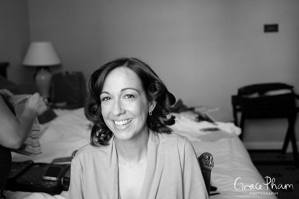 Millennium Hotel Wedding, Mayfair, London Wedding Photographer 05