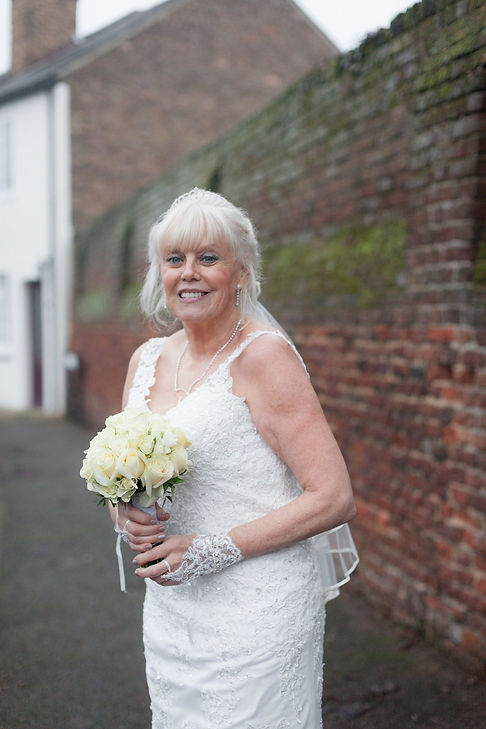 St Mary's Church Wedding, St Mary's Rd, Molesey by Grace Pham Photography 13