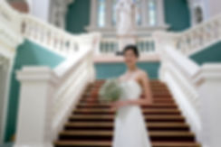 Woolwich Town Hall Wedding, Greenwich - by Grace Pham Wedding Photographer 11