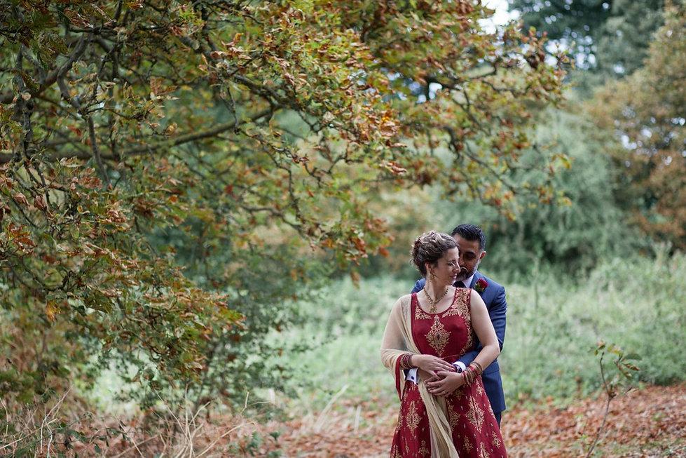 Morden Park House, Merton Reigster Office Wedding, by Grace Pham Photography Aug 2018 27