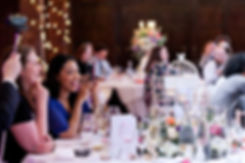 The Tithe Barn Wedding Reception, Great Fosters Wedding, Surrey Wedding Venue