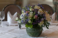 Flowers. Warren House Wedding