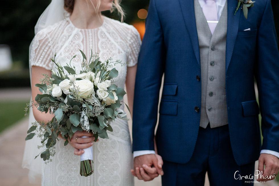 Pembroke Lodge Wedding Photographer 2021_27