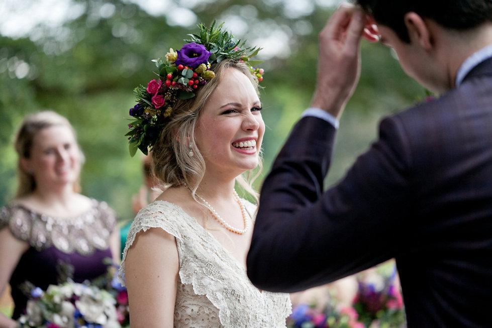 Meaghan Martin & Oli Higginson's Wedding at Cannizaro House, Wimbledon captured by London Wedding Photographer 65