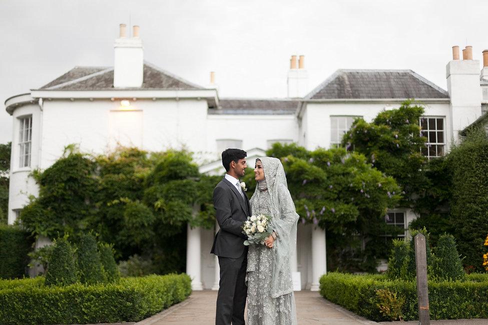 Pembroke Lodge Wedding, Richmond Park 20