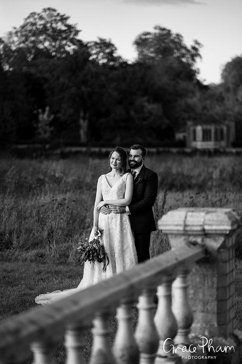 Beautiful St Giles House Wedding, Wimborne captured by Grace Pham Photography 23