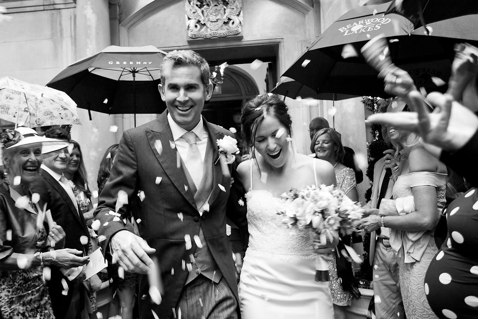 The Royal Over-Seas League (ROSL) wedding captured by Grace Pham Wedding London Photographer