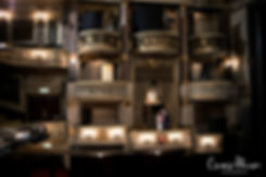 Theatre Royal Drury Lane Wedding Photography 06