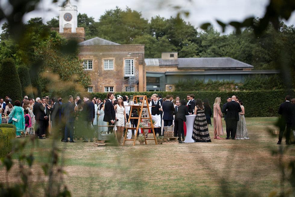 Ditton Park Manor Wedding Photography-74