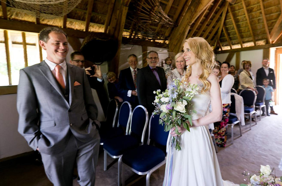 London Wetland Centre, wedding captured by Grace Pham London Wedding Photographer 05