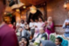 Mem & Laz Wedding Photographer, Angel, Islington, Grace Pham Photography
