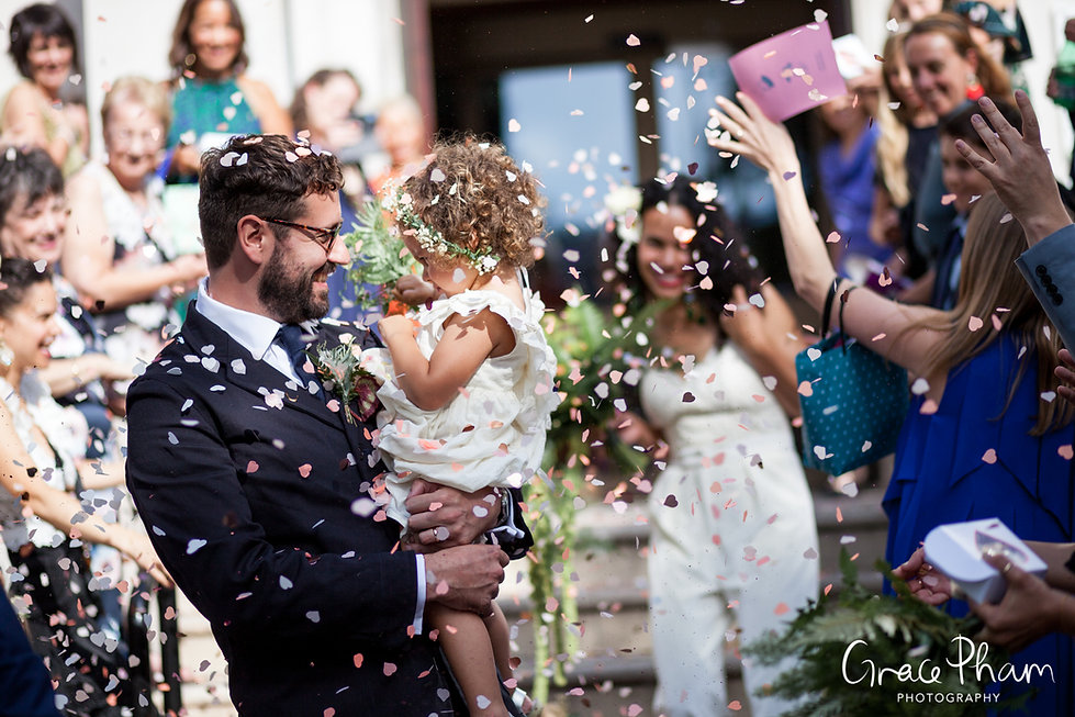 London wedding by Grace Pham Photography 2
