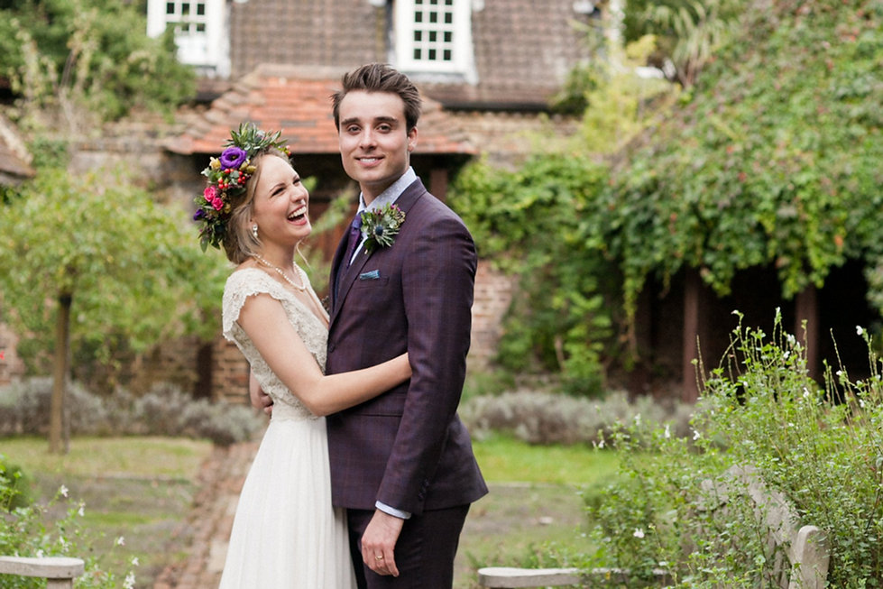 Meaghan Martin & Oli Higginson's Wedding at Cannizaro House, Wimbledon captured by London Wedding Photographer 83