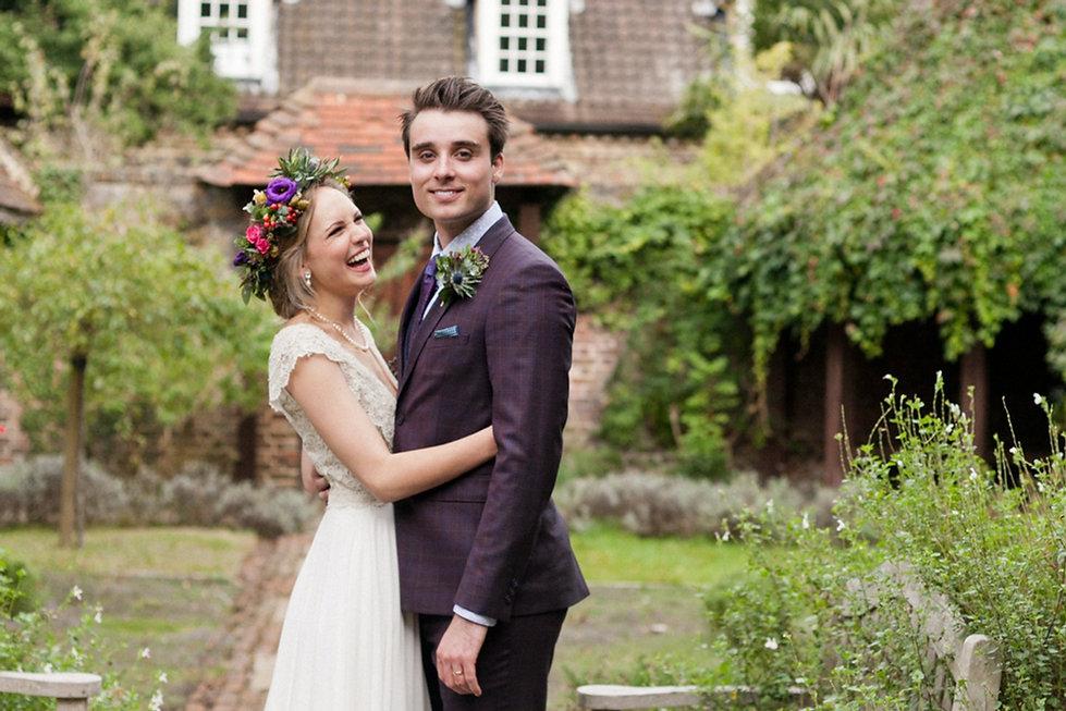 Meaghan Martin & Oli Higginson's Wedding at Cannizaro House, Wimbledon captured by London Wedding Photographer 83