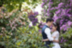 Greenwich Park Wedding, Flower Garden, London Photographer 02