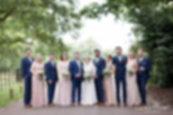 Pembroke Lodge, Richmond Park Wedding by London wedding photographer 01
