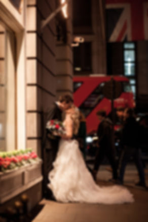 Wedding at The Ritz, London, captured by Grace Pham Photography 18