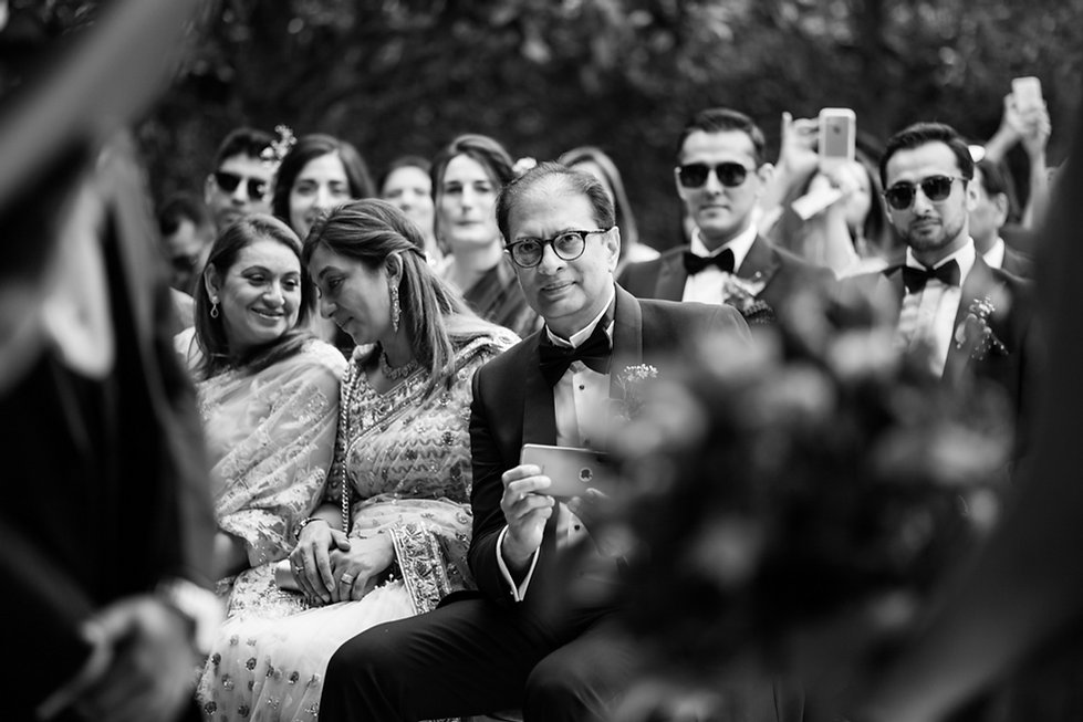 Ditton Park Manor House Wedding by Grace