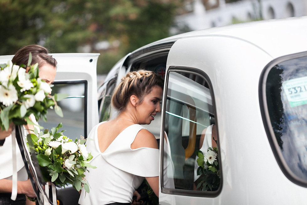 Best London Documentary Wedding Photographer