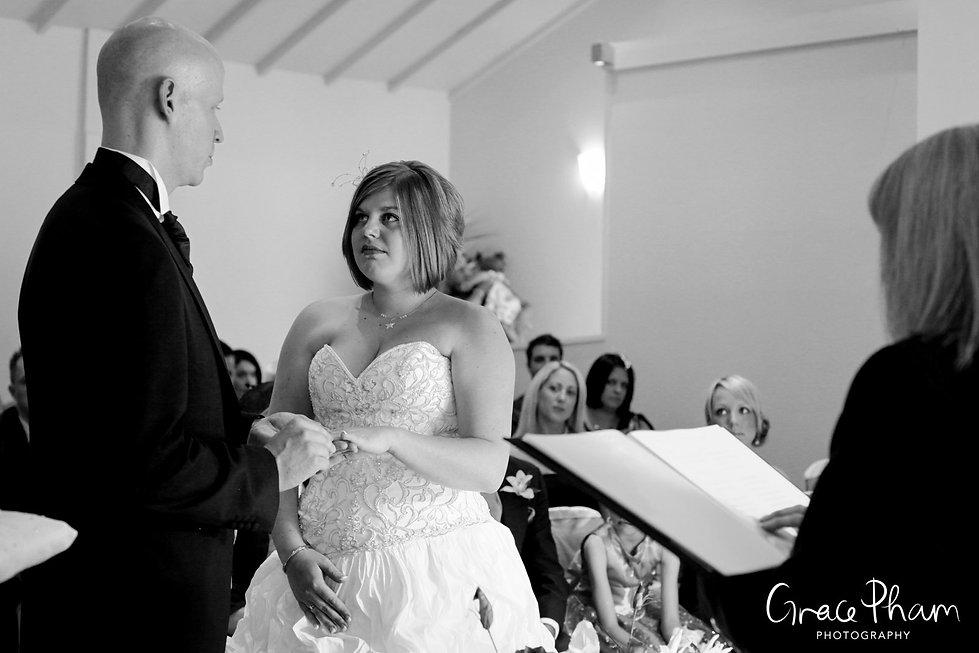 Q Vardis & the Mallard Suite Wedding Photographer 03