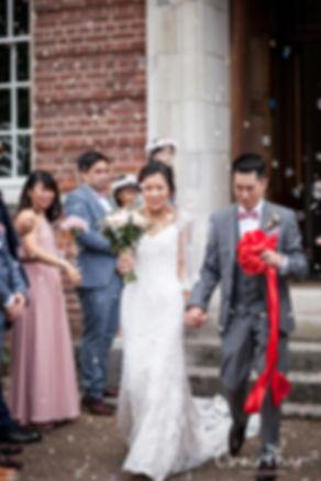 De Vere Devonport House Wedding Photography 02