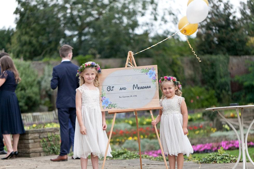 Meaghan Martin & Oli's Wedding at Cannizaro House, Wimbledon captured by London Wedding Photographer 27