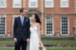 Newby Hall & Garden Wedding Photography 08