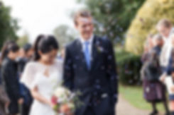 Newby Hall & Garden Wedding Photography 06