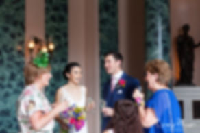 Theatre Royal Drury Lane Wedding Photography 81