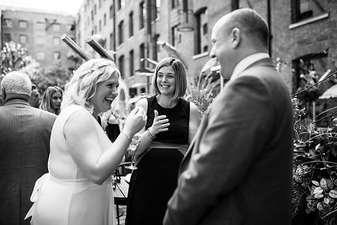 Devonshire Terrace Wedding Photography-7