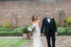 The Conservatory in the Luton Hoo Walled Garden Wedding by Grace Pham Photography 03