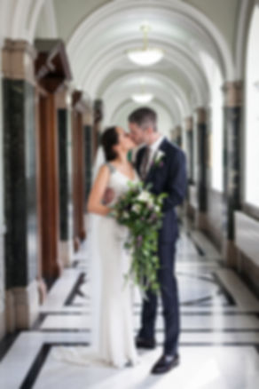 Islington Town Hall wedding by London Wedding Photographer