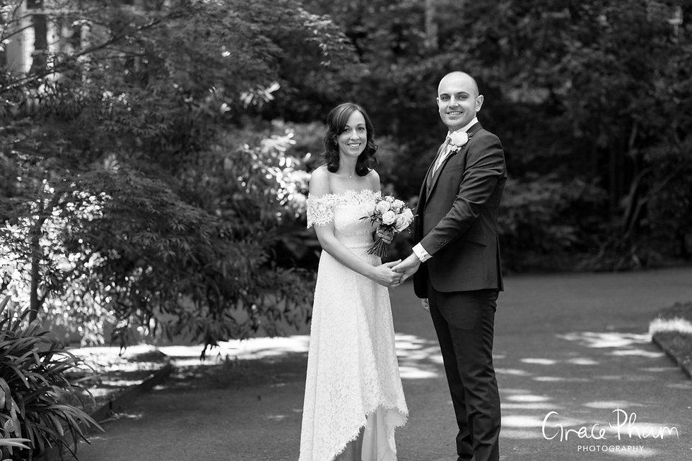 Mayfair Library Wedding, Westminster Register Office, London Wedding Photographer 11