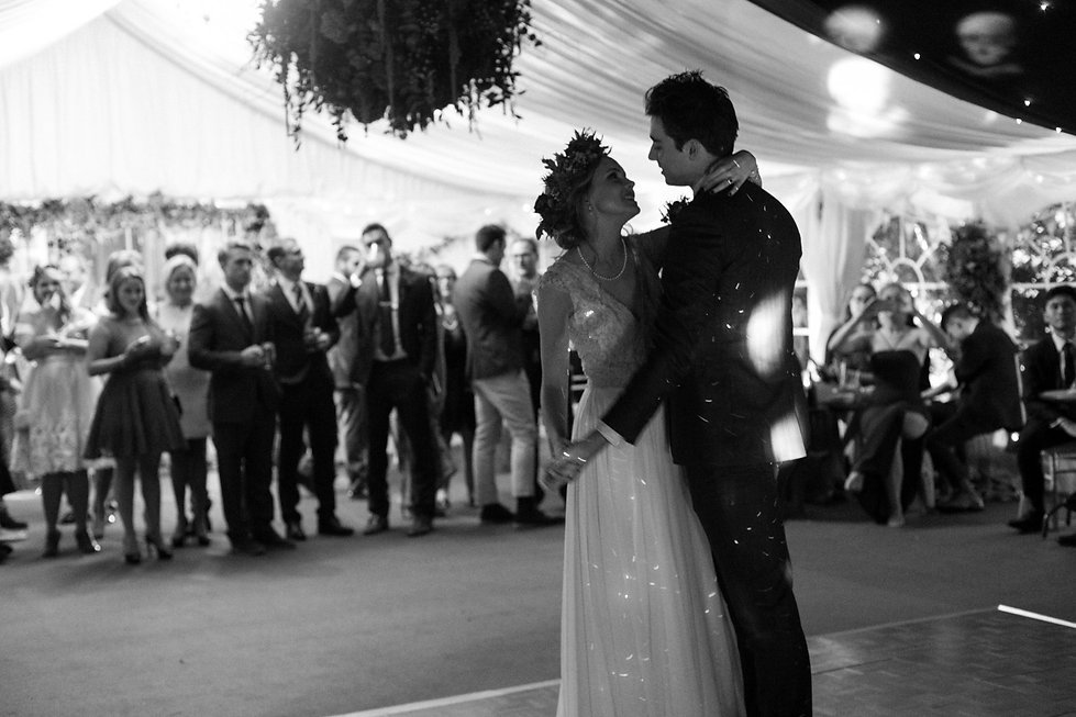 Meaghan Martin & Oli Higginson's enchanting Wedding in Wimbledon captured by London Wedding Photographer; Grace Pham.