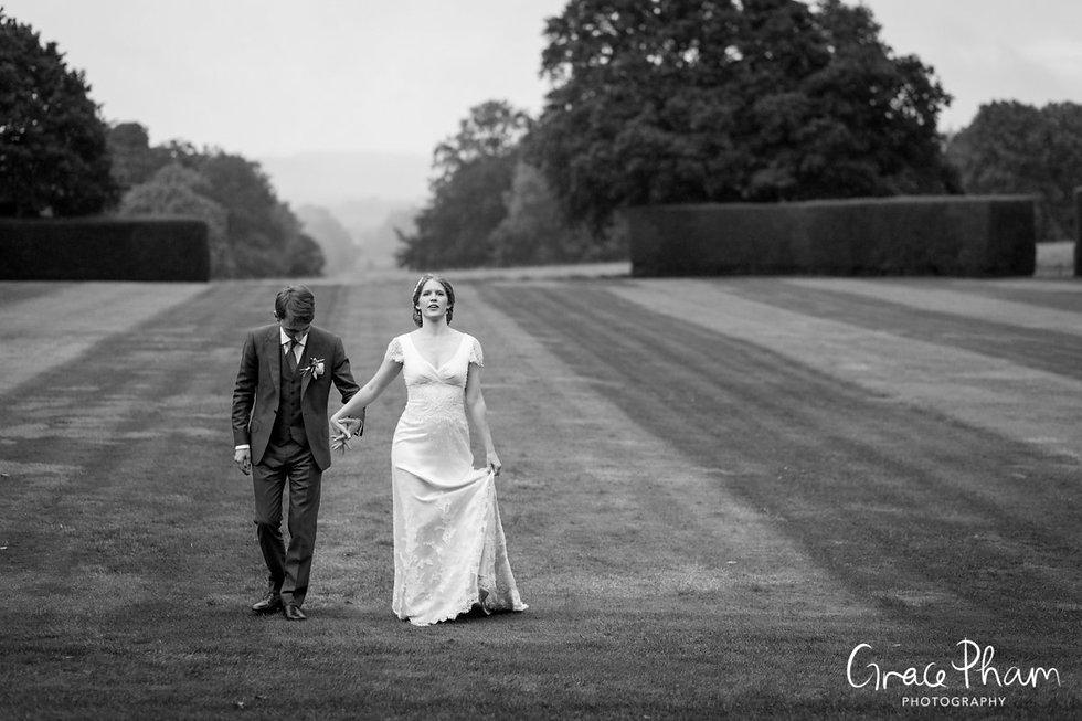 Hampden House Wedding, Great Hampden, Great Missenden by  Buckinghamshire Wedding photographer  17