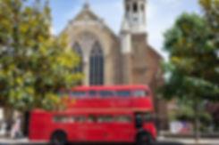 Christ Church Baptism, Chelsea, London Photographer 04