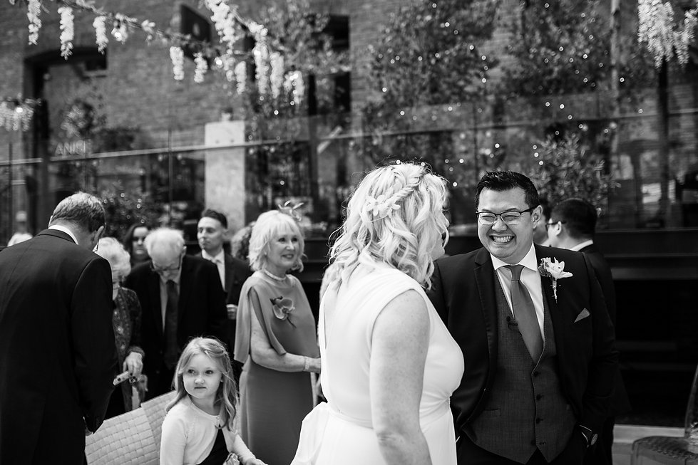 Devonshire Terrace Wedding Photography-1