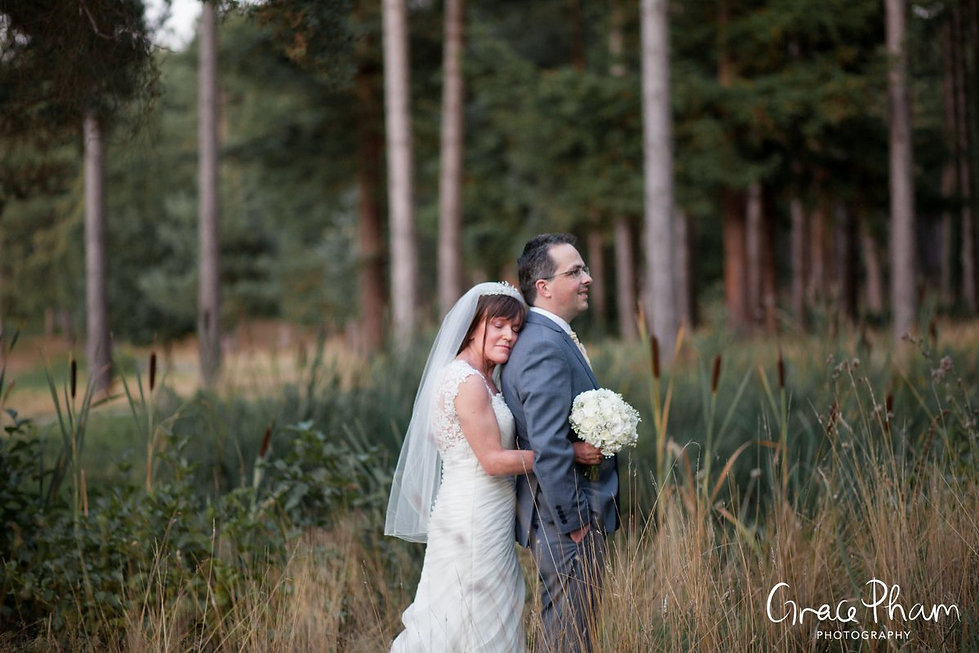 Bearwood Lakes Golf Club Wedding, Wokingham, Grace Pham Photography 05