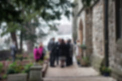 St Mary's Church Wedding, St Mary's Rd, Molesey by Grace Pham Photography 06