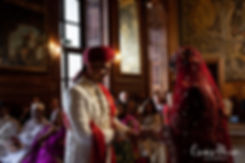 Moor Park Golf Club Mansion Indian Wedding, captured by Grace Pham Photography 05