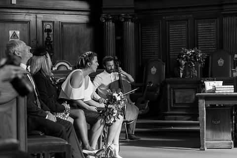 Second Wedding Photographer, Islington Town Hall, London 09