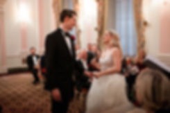 Wedding at The Ritz, London, captured by Grace Pham Photography 10